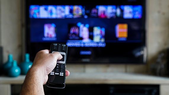 <p>¿Adiós al servicio de TV de paga?</p>