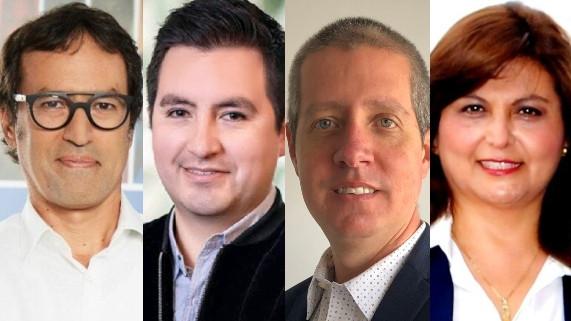 El nuevo gerente general de Financiera Efectiva y otras movidas empresariales