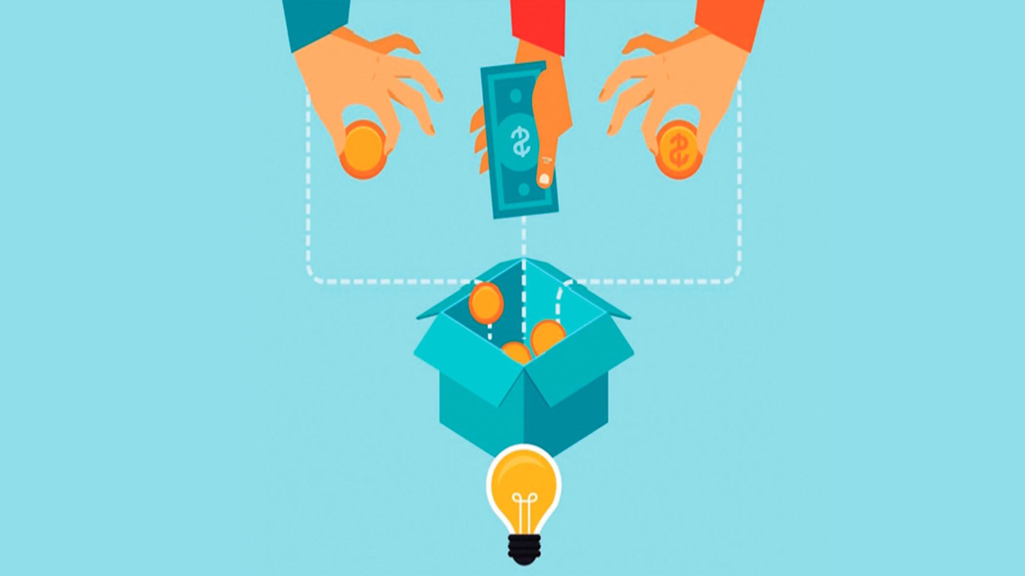 Nuevo reglamento de crowdfunding facilitará el financiamiento de empresas y startups