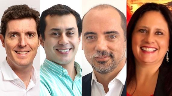 El nuevo gerente general de Unilever Perú y otras movidas empresariales