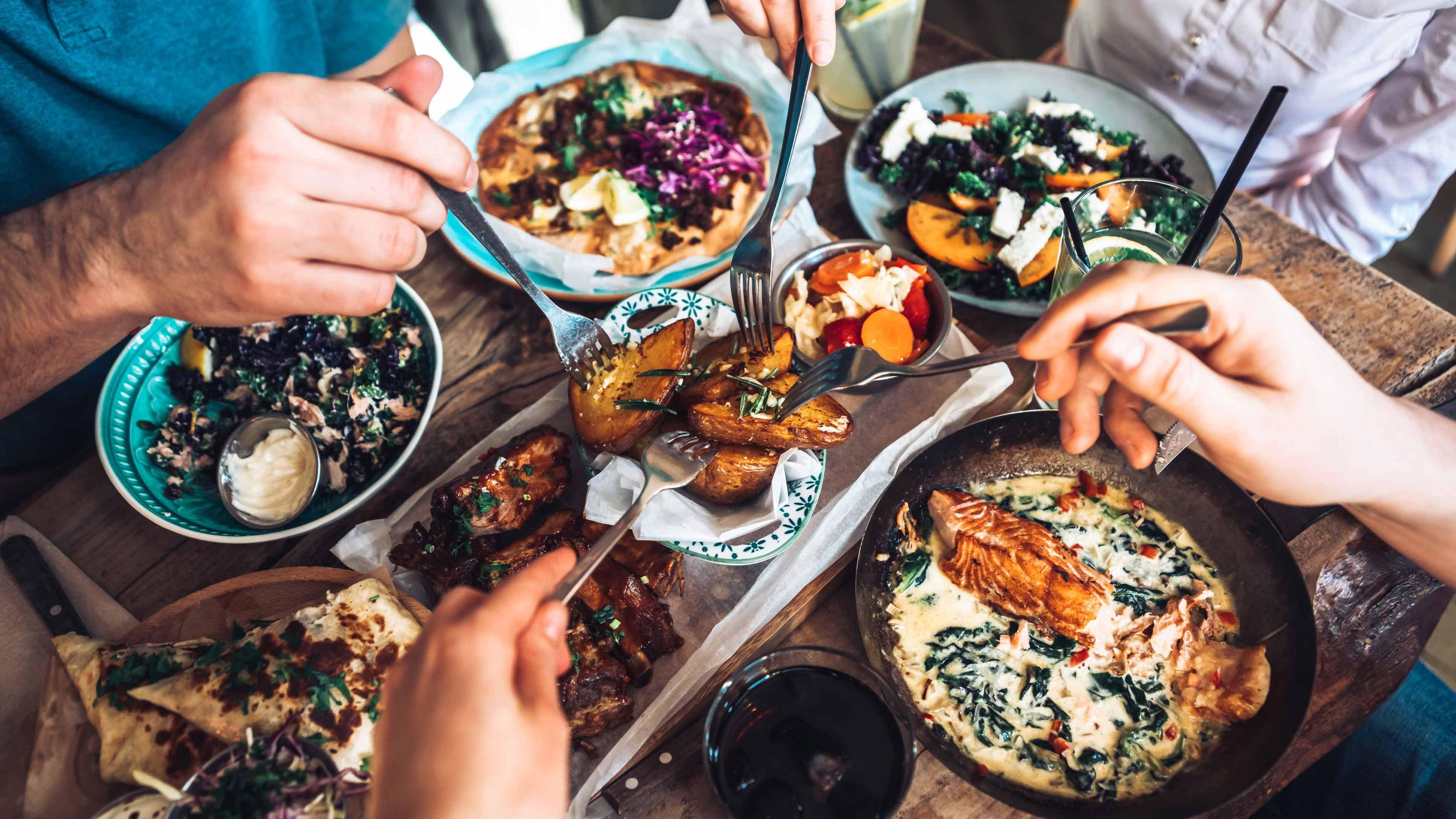 Propuestas gastronómicas en el 2021: reinvención necesaria