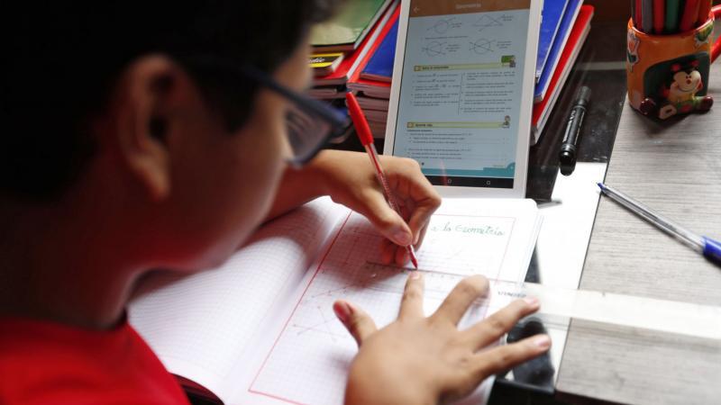 Educación básica: nuevos modelosde enseñanza en el 2021