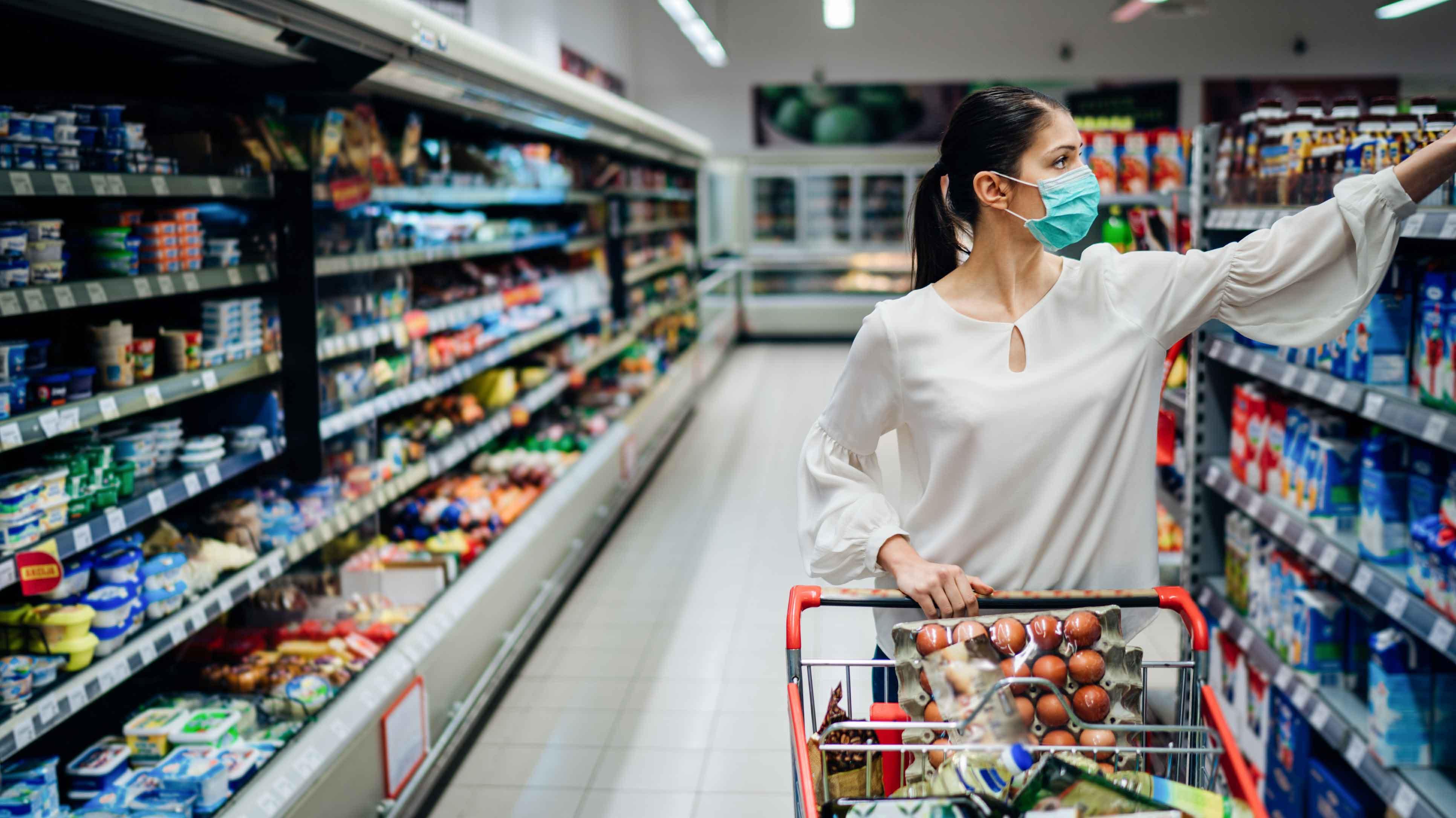 Consumo en el sur: la recuperación total llegaría en el 2022