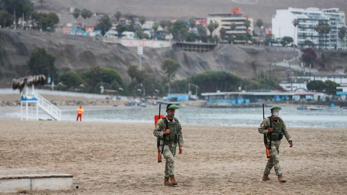 Nuevas medidas sanitarias retrasarán la recuperación del turismo en el Perú