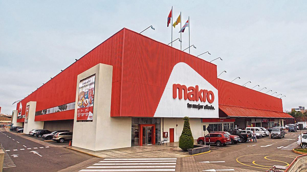 Compra de Makro fortalece liderazgo de Inretail en el canal moderno