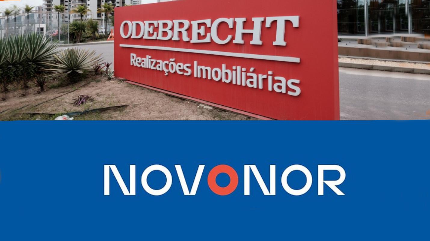 Caso Odebrecht: nuevo inicio bajo la marca Novonor