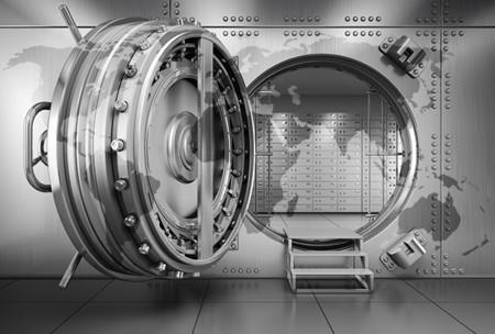 El (no tan) sagrado secreto bancario