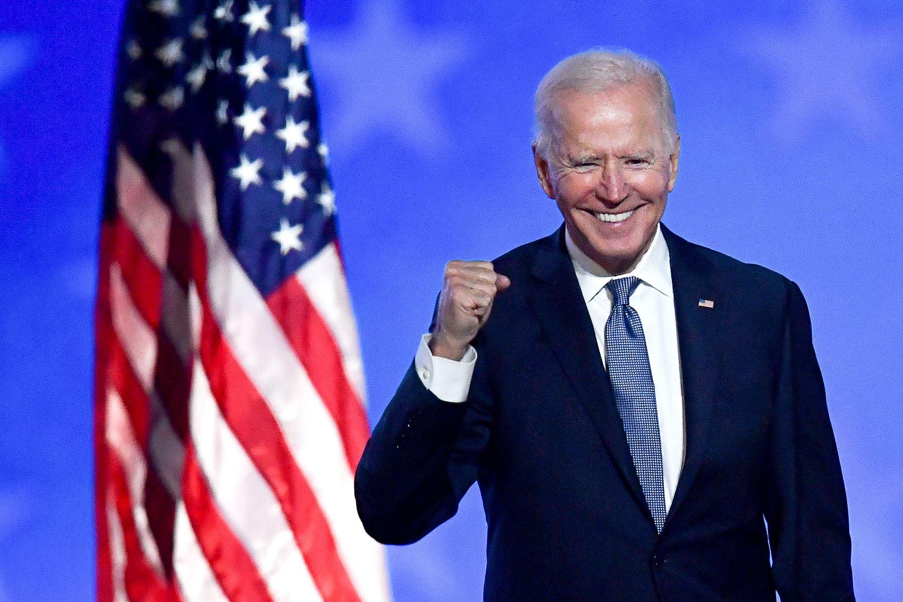 Biden debe impulsar un cambio estructural a largo plazo al igual que un rescate a corto plazo