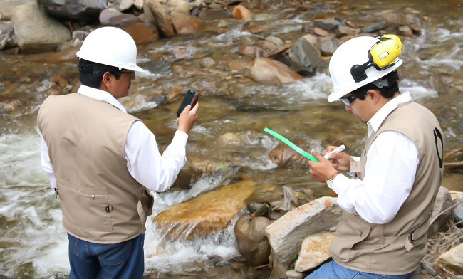 <p>Fiscalización ambiental: hacia una trazabilidad más eficiente</p>