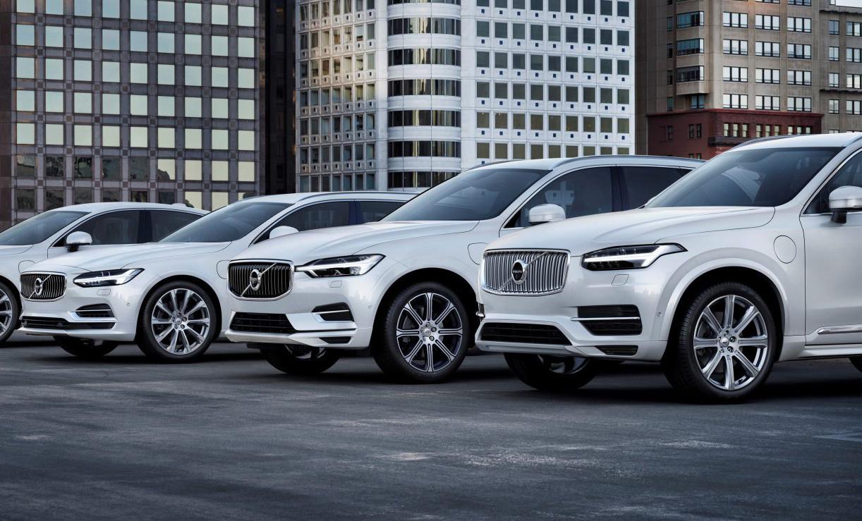 Volvo podría ingresar al top 3 de marcas de autos de lujo en el mercado peruano este año