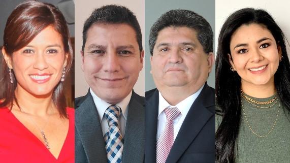 <p>La nueva gerenta de relaciones institucionales de Concar, empresa del grupo Aenza, y otras movidas empresariales</p>