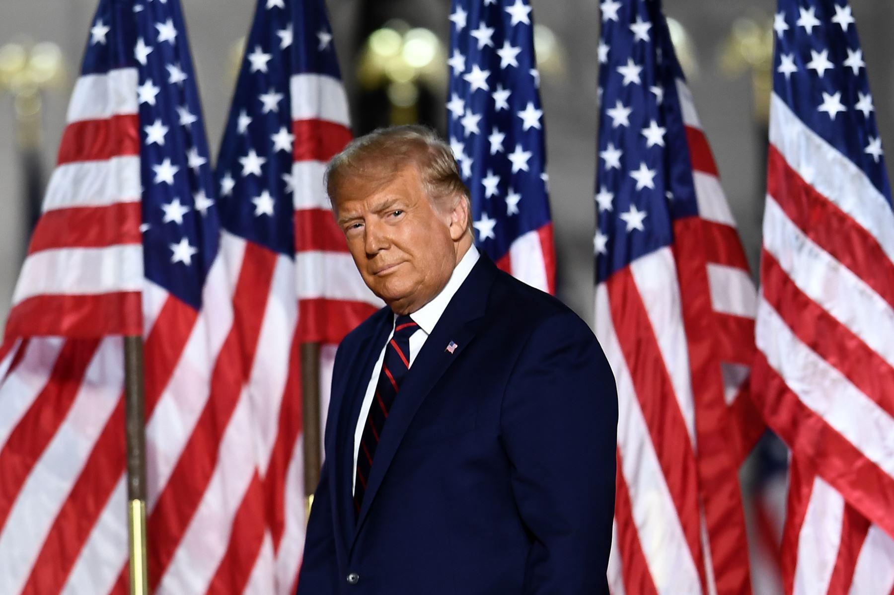 <p>La presidencia de Trump en EEUU: una experiencia cercana a la muerte</p>