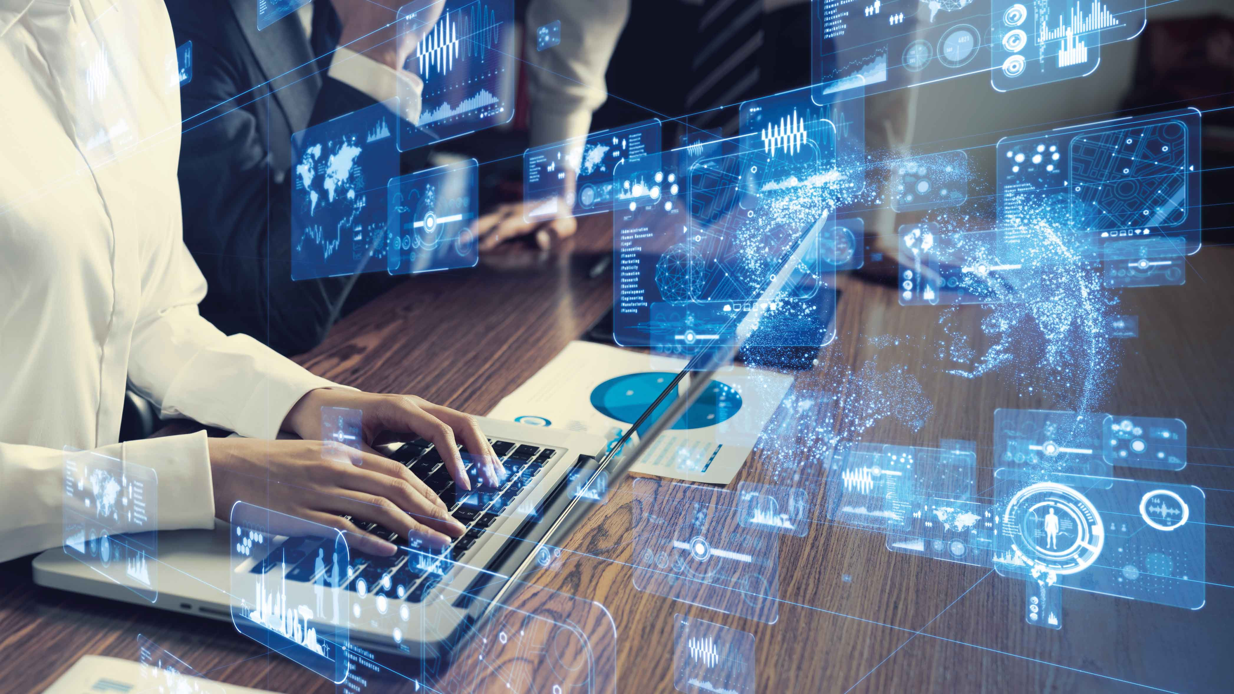 Transformación digital: nueva estrategia en el 2021