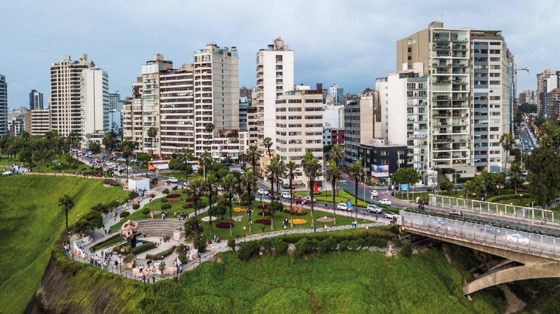 <p>Sector inmobiliario, resiliente a la crisis: las inversiones se reactivan en el 2021</p>