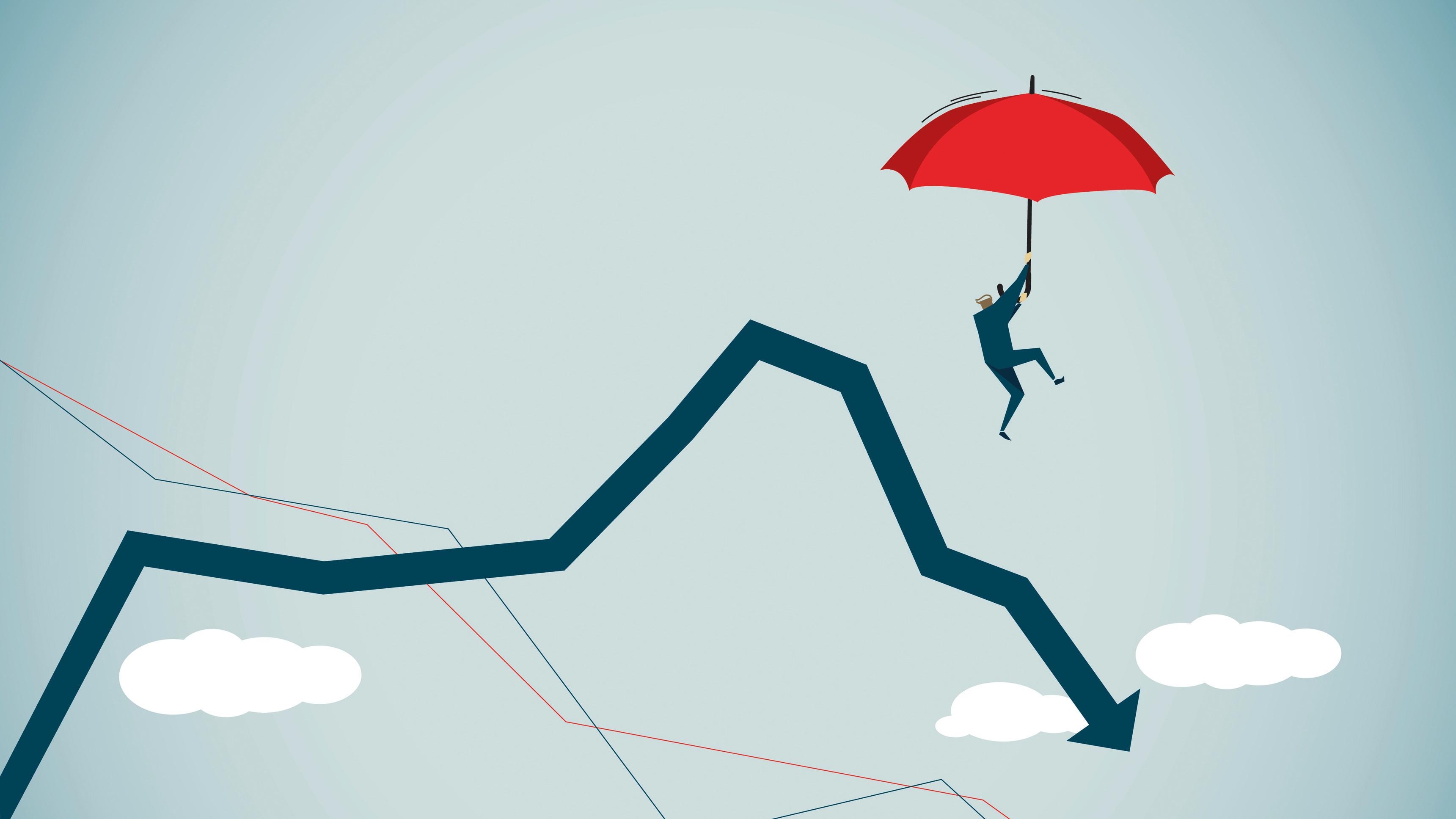 Las finanzas públicas podrían deteriorarse aun más en el 2021
