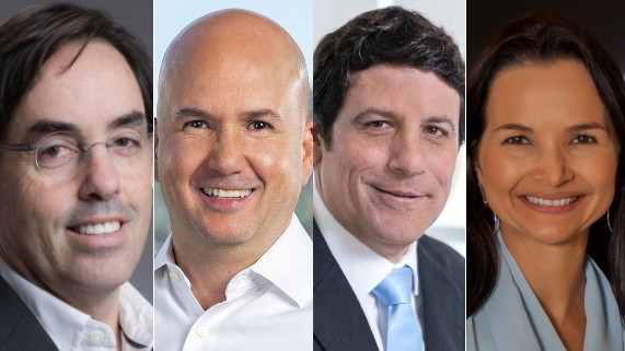 El nuevo director general de Google Perú y otras movidas empresariales