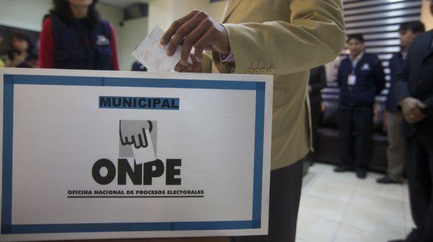 Votantes indecisos comienzan a definir su voto