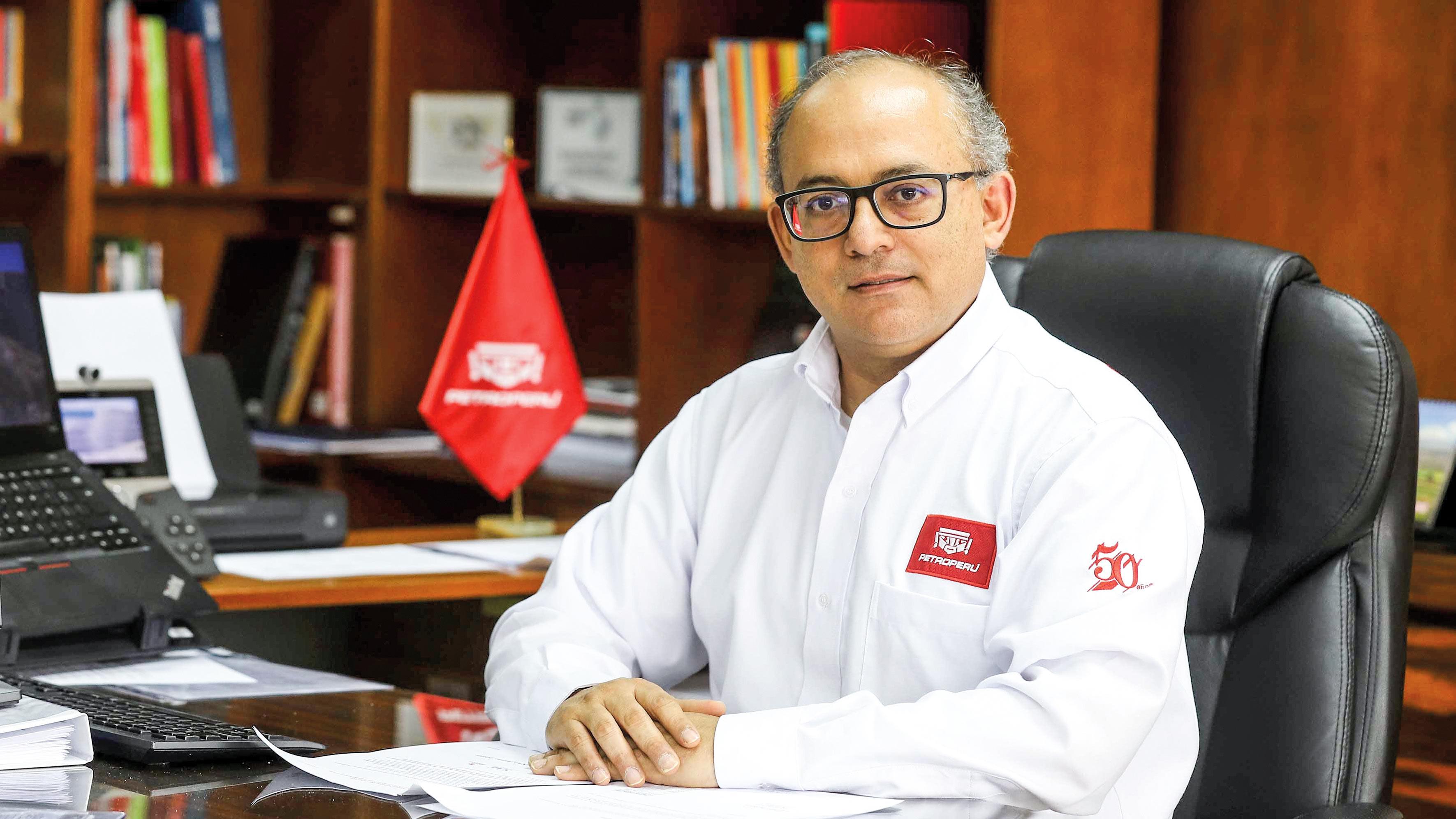 """Petroperú: """"Esperamos tener definido al socio [del lote 192] este trimestre"""""""