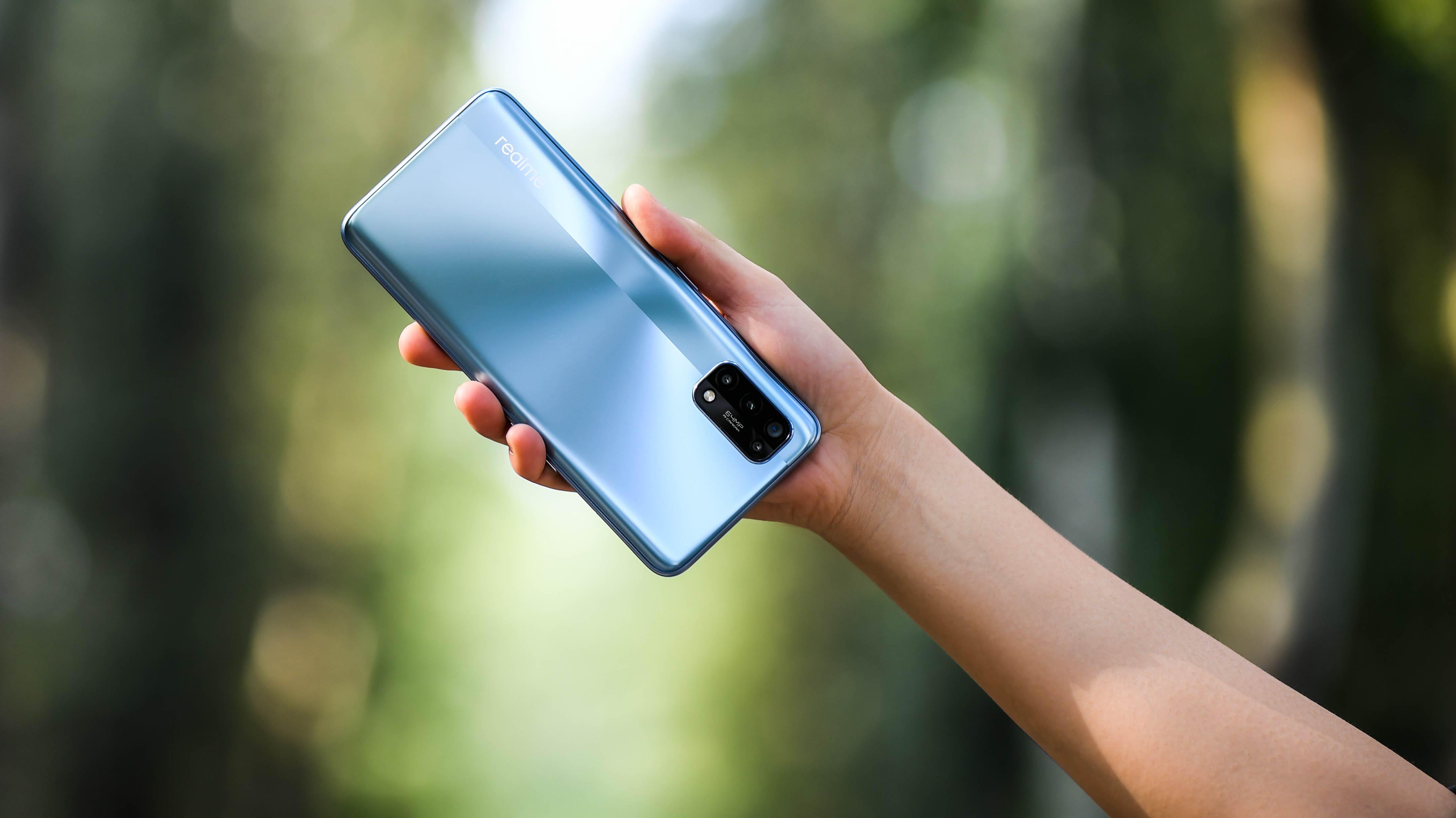 Realme, Coolpad, Honor y Vivo, las cuatro marcas chinas que buscan ganar relevancia en el mercado de smartphones