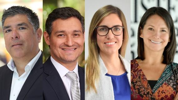 El nuevo gerente general del Grupo El Comercio y otras movidas empresariales