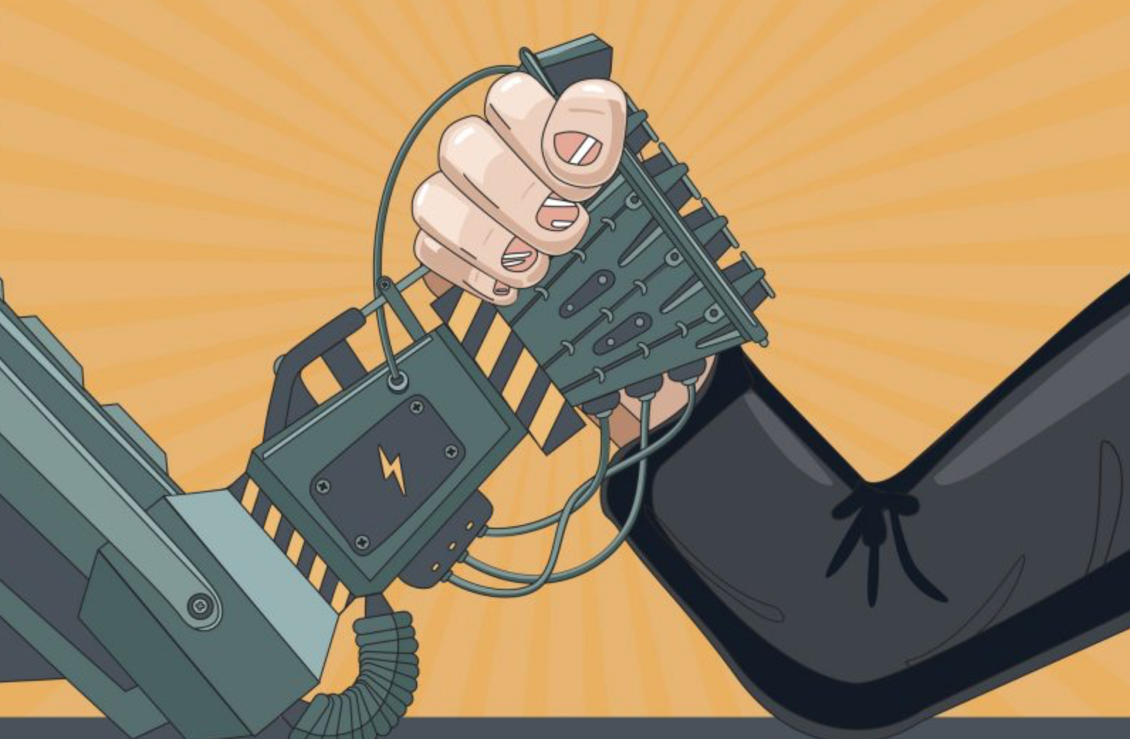 La automatización del empleo después del Covid-19