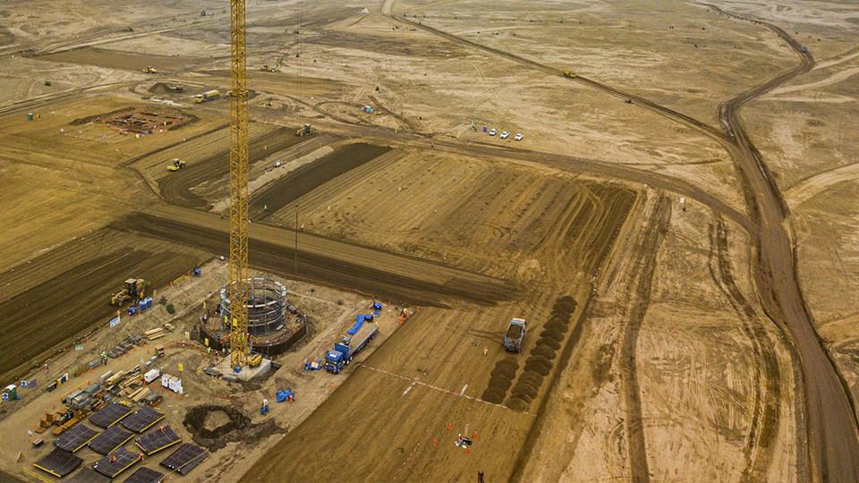 Aenza: menos sobrecostos y nuevos proyectos para recuperarse en el 2021