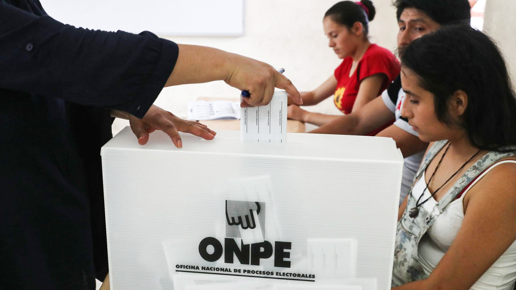 Los riesgos de la fatiga electoral