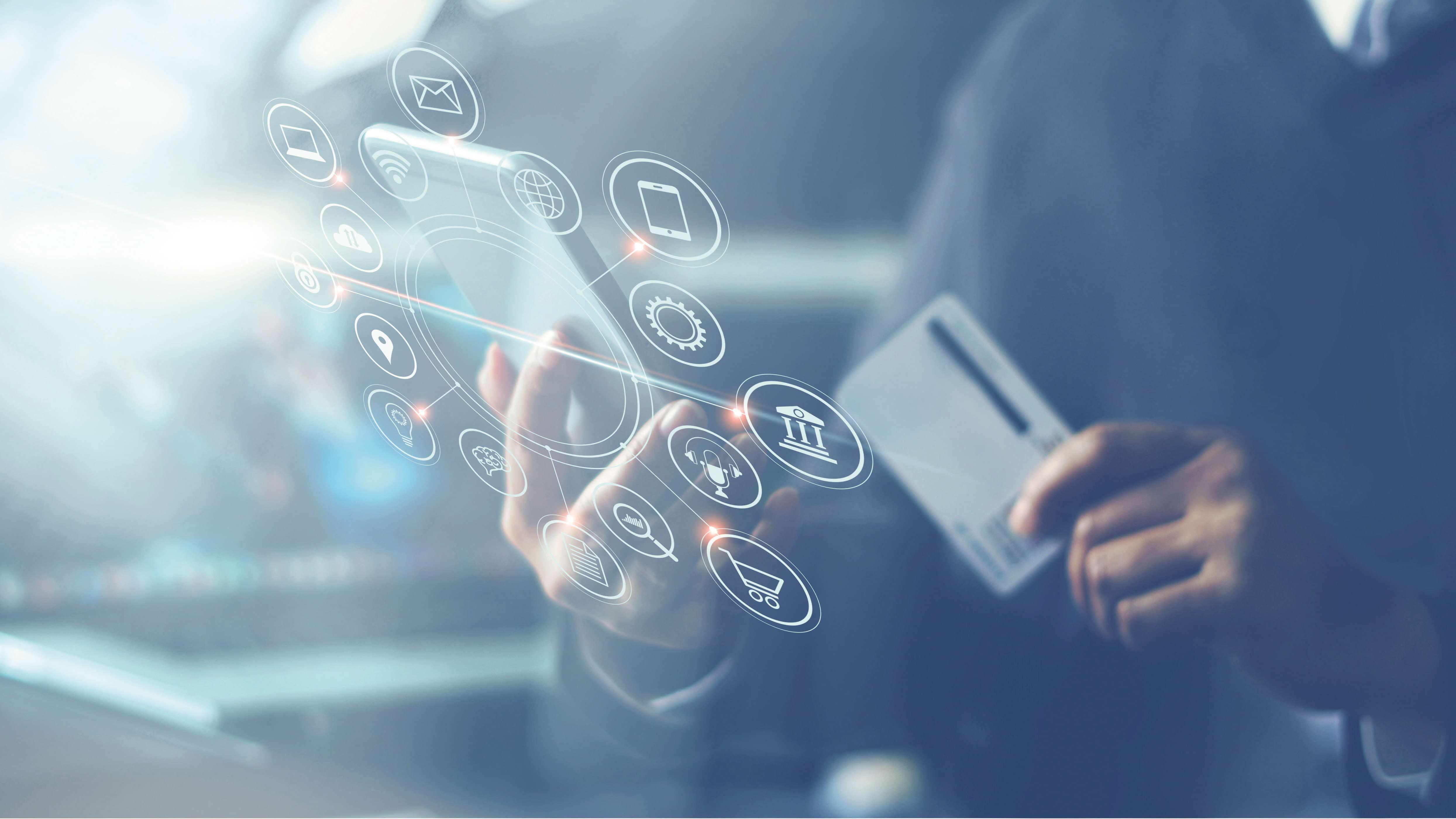 Banca digital 2021: en busca de la madurez del customer journey