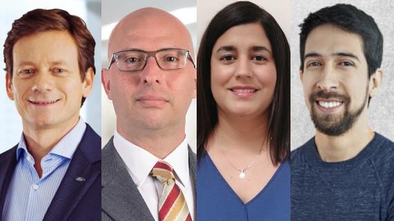 El nuevo socio y director de KPMG Perú y otras movidas empresariales