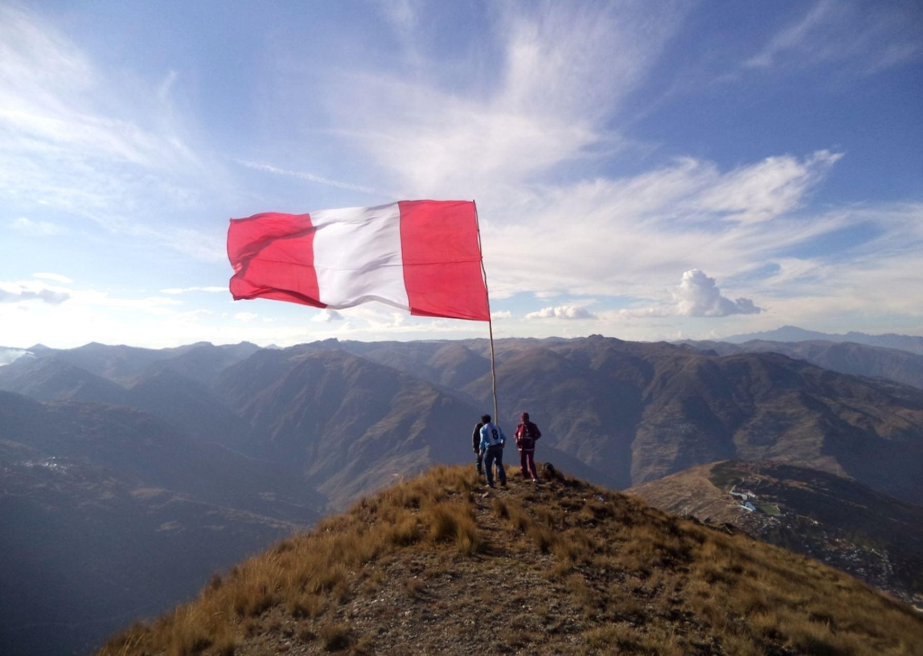 El Perú que conozco