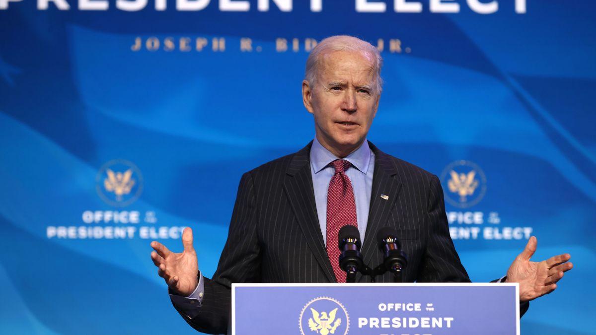 Paquete de US$1.9 billones de Joe Biden representa un arriesgado experimento