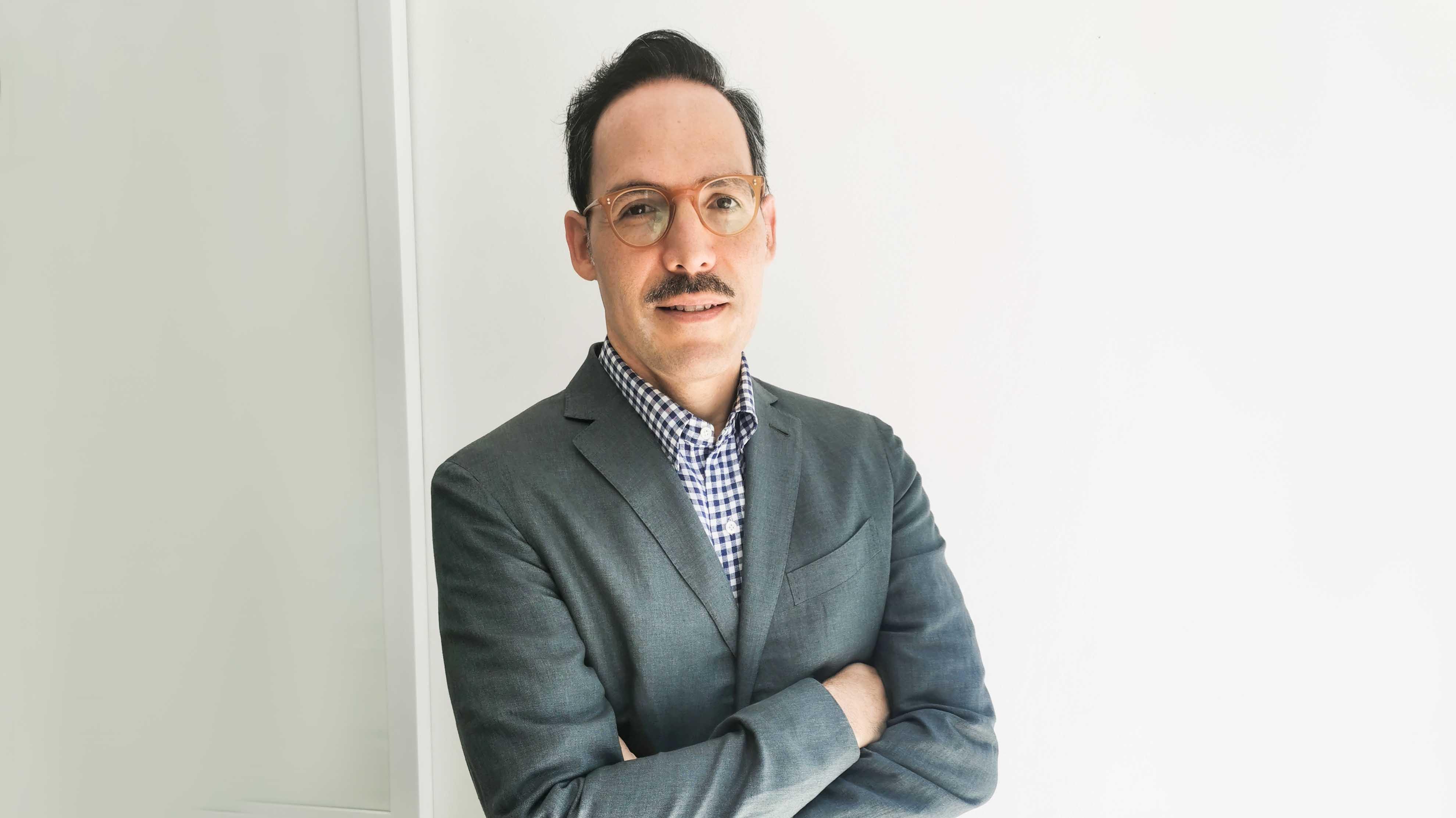 """Álvaro Collas: """"El perfil de un reclutador hoy tiene que ser similar a uno de marketing digital"""""""