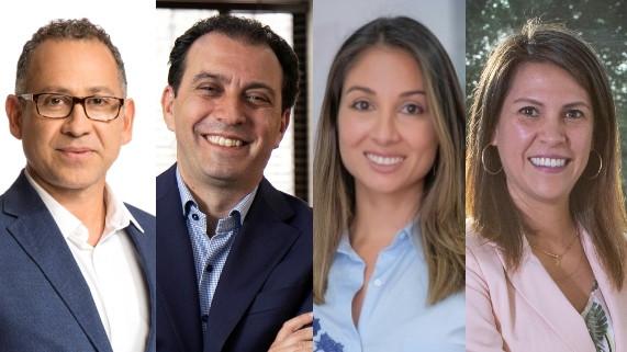 El nuevo gerente general de Kimberly-Clark Perú y otras movidas empresariales