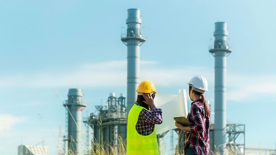 Mujeres en el sector Energía: cuotas y nuevas tendencias