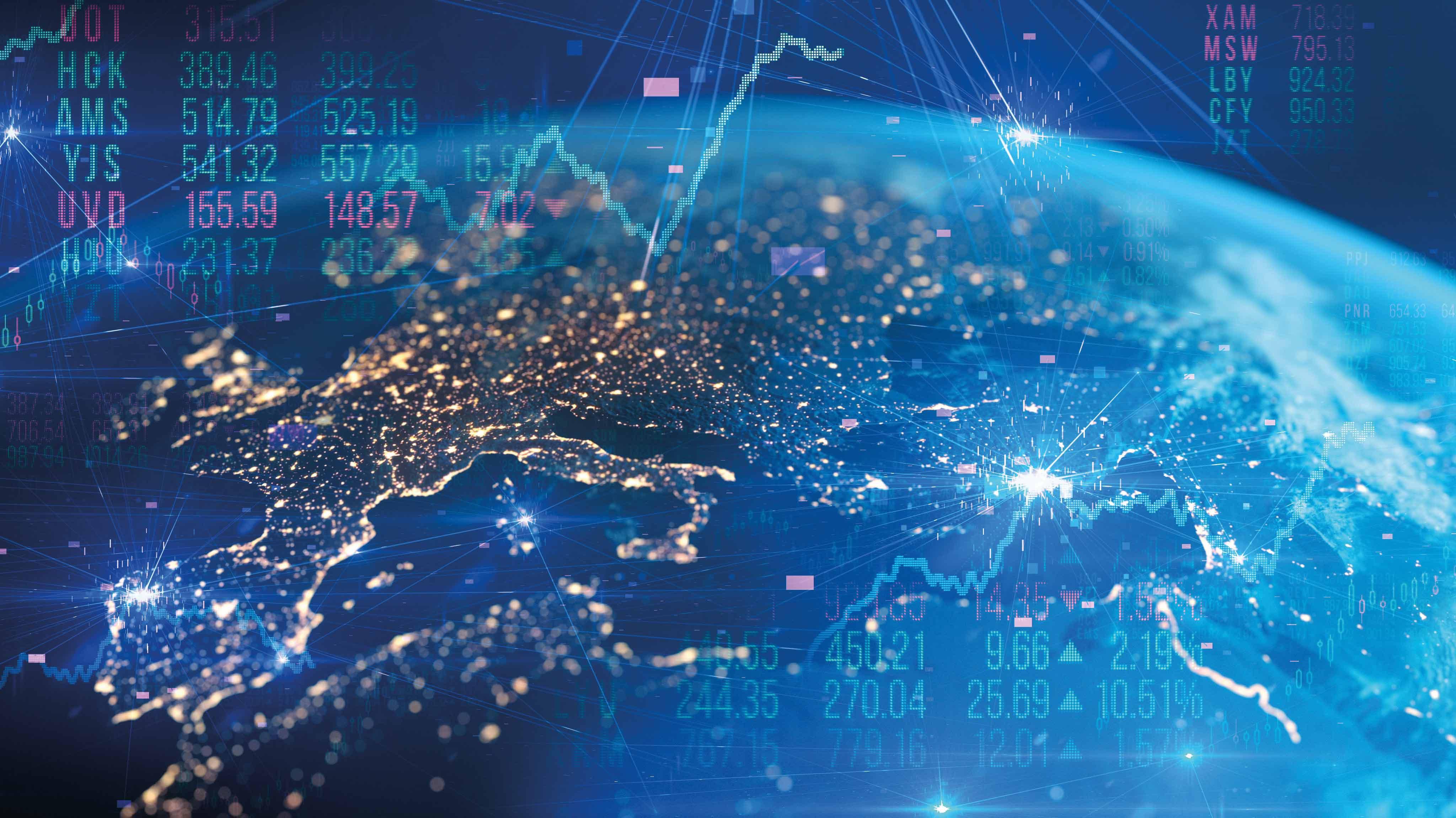 <p>¿Ha llegado el fin de la 'economía de imitación' en los mercados emergentes?</p><p><br></p>
