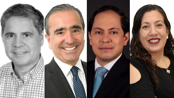 El nuevo gerente general de BD Capital SAFI y otras movidas empresariales