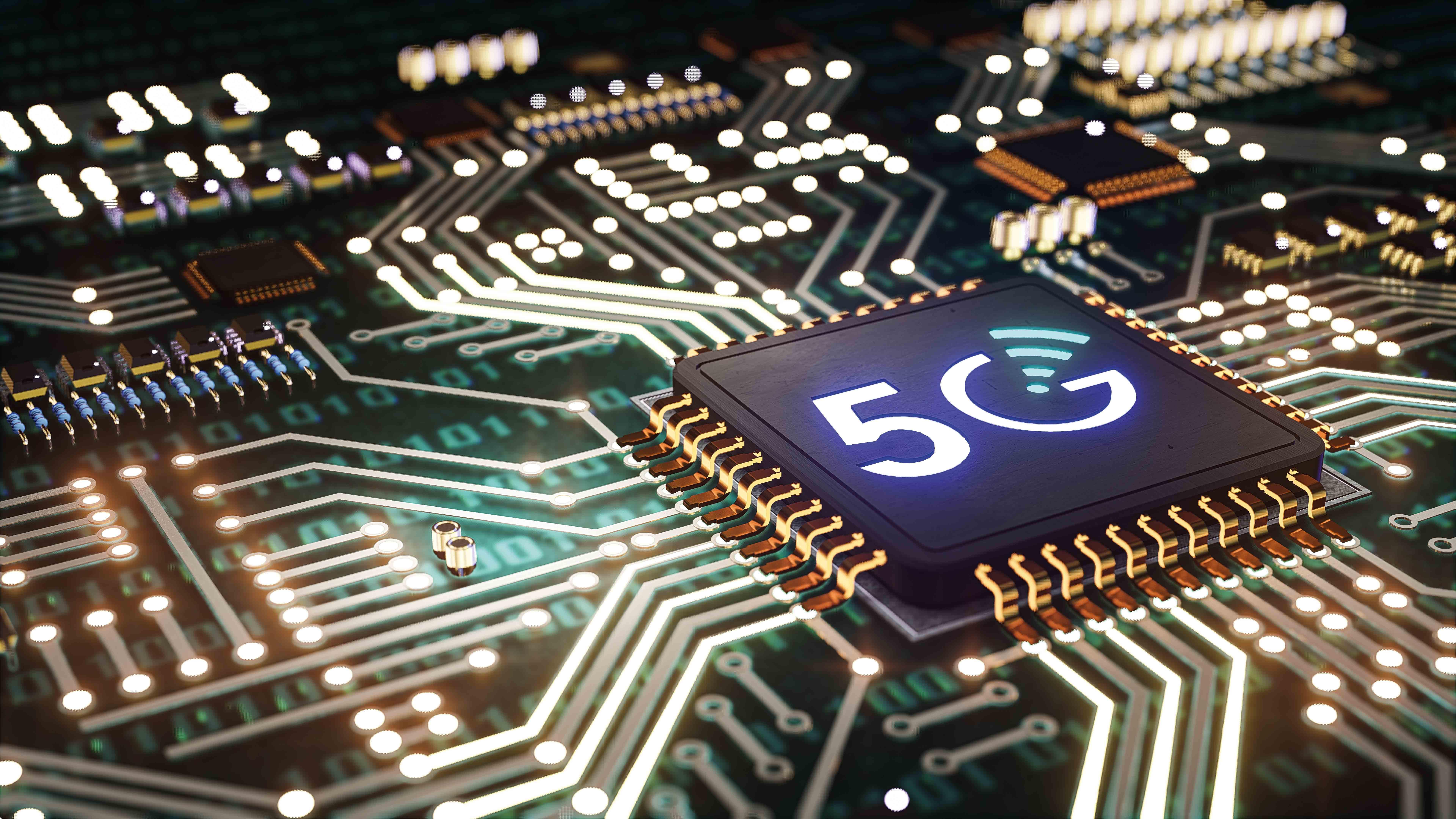La tecnología 5G avanza en el Perú y Entel potenciará su oferta en el segmento hogar