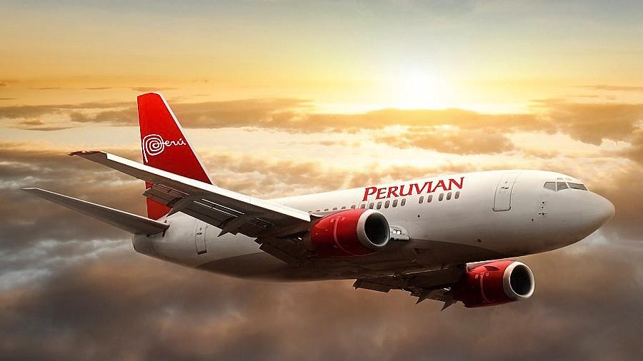 ¿Peruvian Airlines puede convertirse en una aerolínea de bandera?