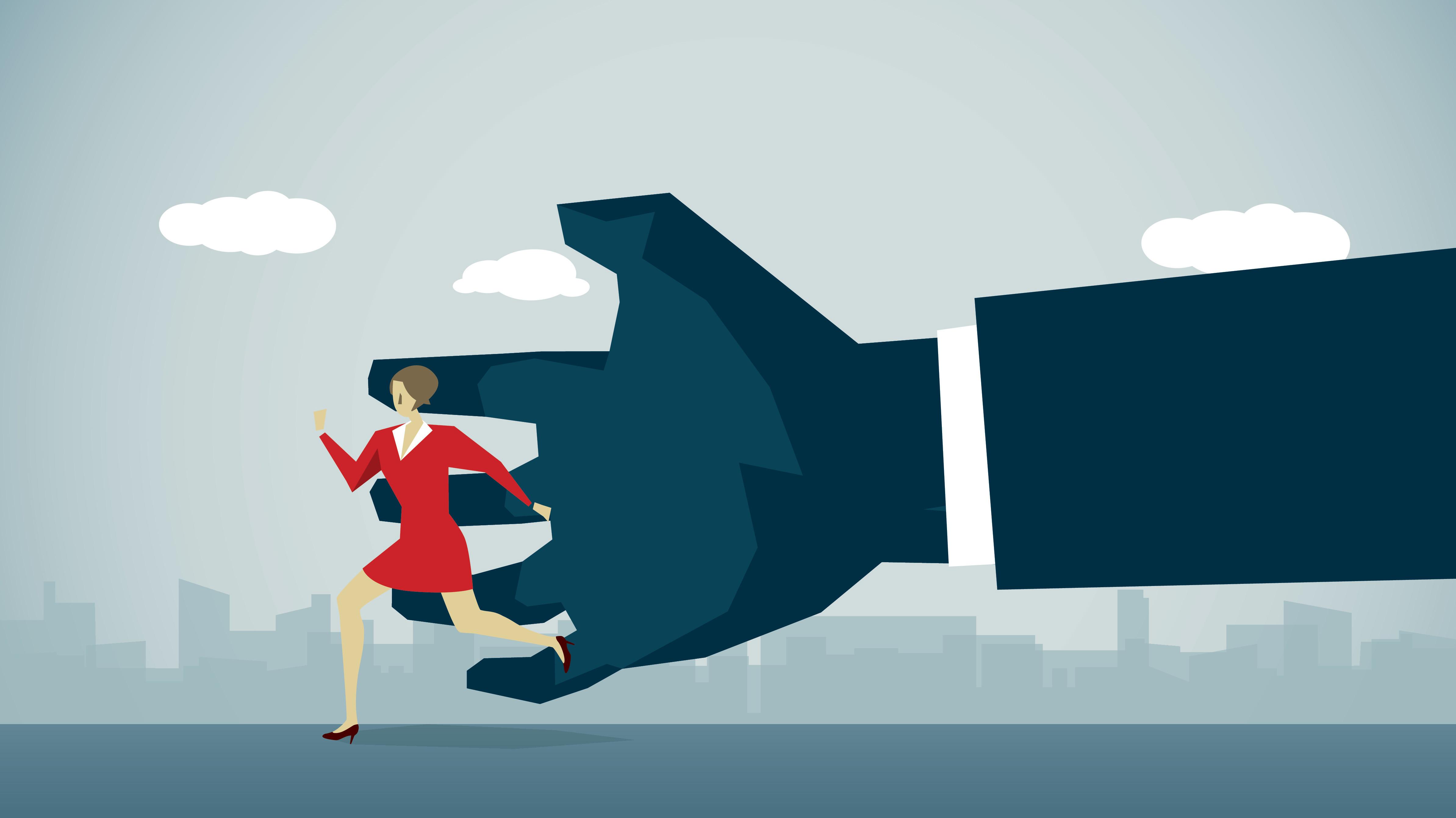 Acoso sexual laboral: prevenir antes de lamentar