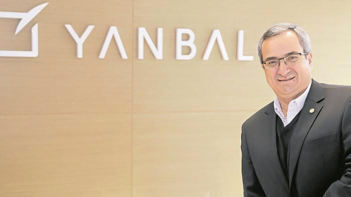 """Yanbal: """"La venta directa se ha convertido en un formato digital, el Covid-19 aceleró nuestros planes"""""""
