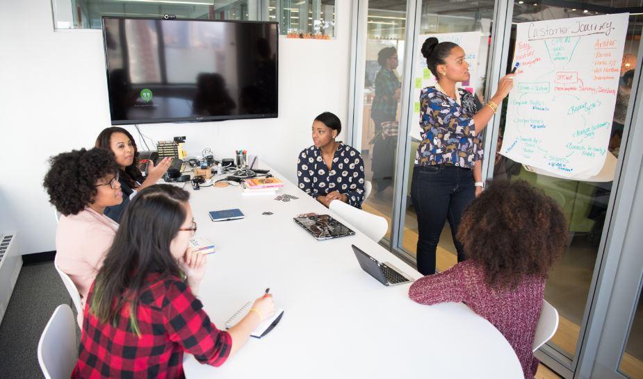 #DiaInternacionalDeLaMujer: más de 130 líderes empresariales a nivel nacional se han comprometido a promover la equidad de género en sus organizaciones