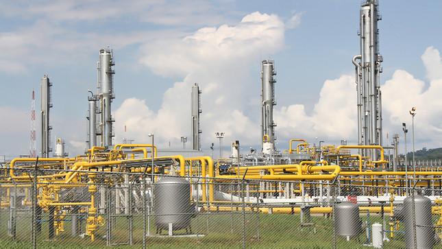 Distorsión eléctrica: alza en las tarifas de gas natural