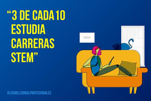 ¿Cómo son las mujeres millenial profesionales peruanas?