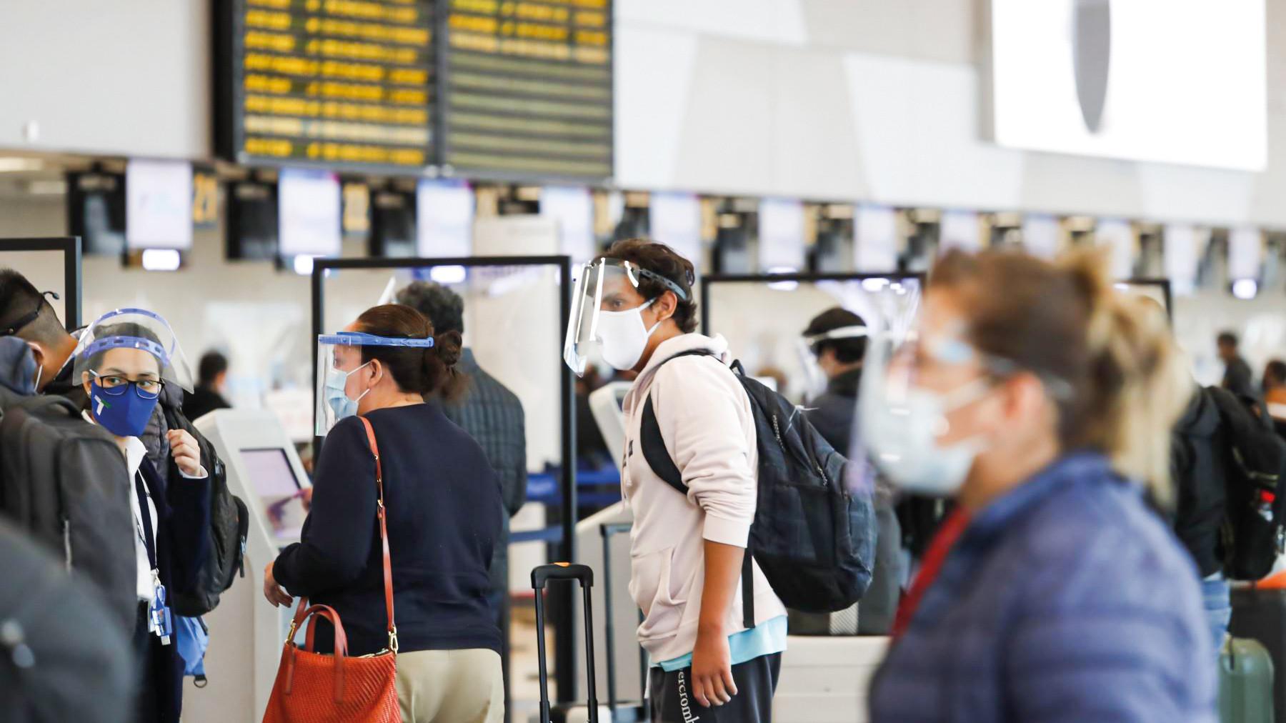 Turismo receptivo en pandemia: nuevas medidas del gobierno no son suficientes para iniciar la reactivación