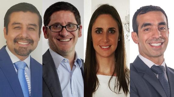 El nuevo country manager de SKF Perú y otras movidas empresariales
