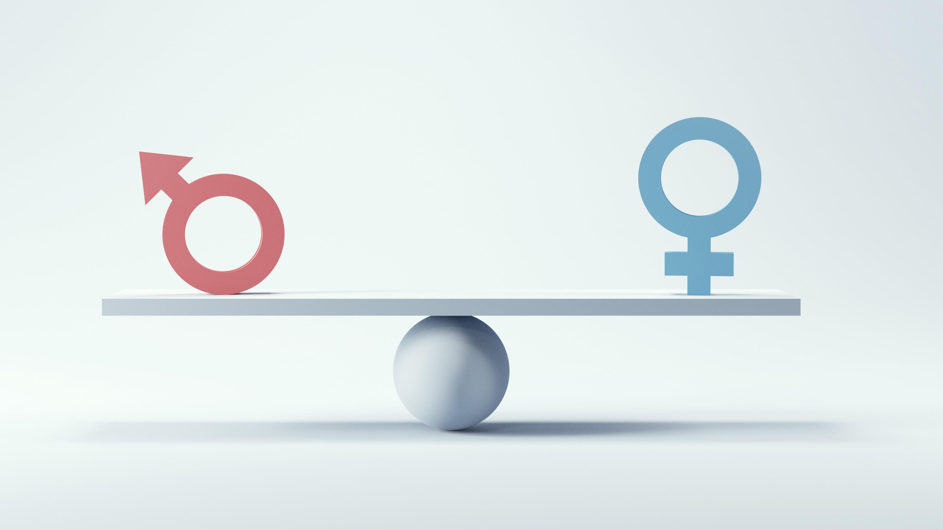 Perspectiva de género en el escalafón corporativo