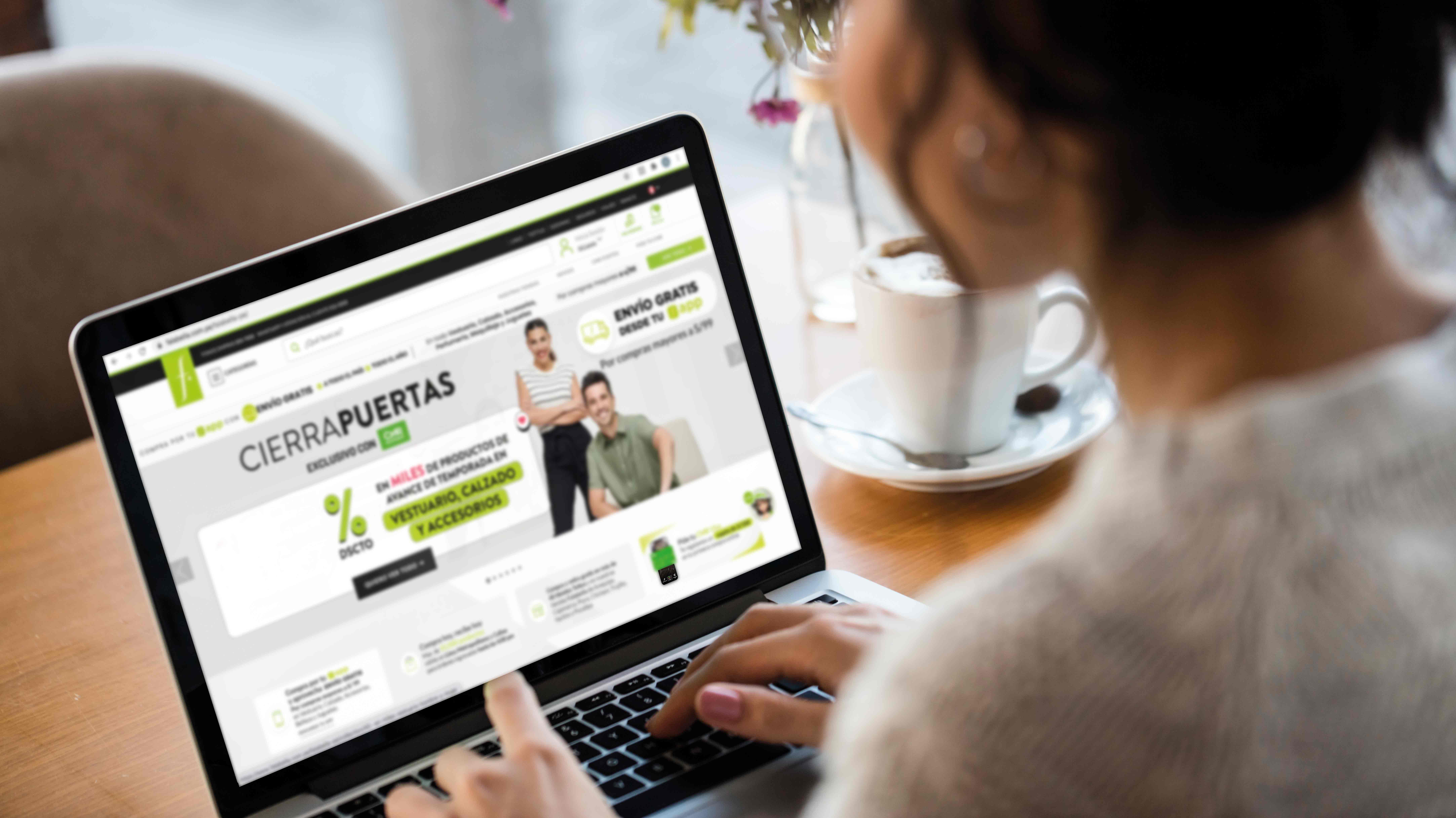 Falabella reforzará su presencia en el Perú con nuevas aperturas de supermercados