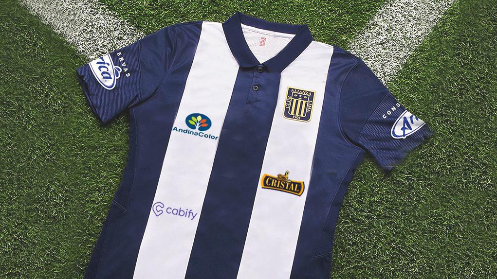 Alianza Lima: el partido ganado de sus nuevos auspiciadores con su permanencia en la Liga 1