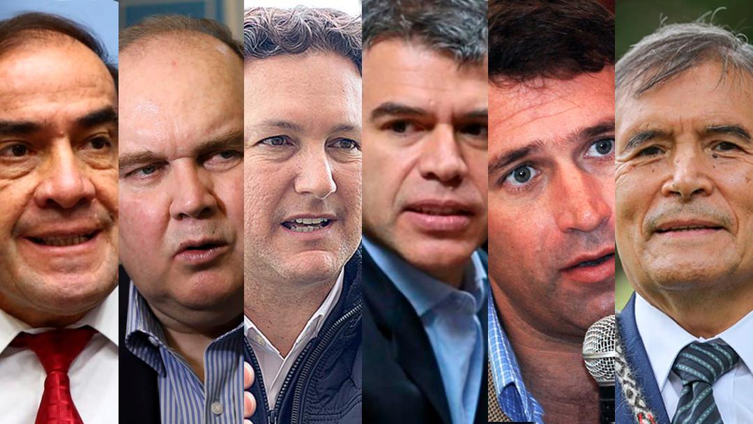 Elecciones 2021: candidatos ofrecieron refinanciación de préstamos personales y flexibilización de cuarentena
