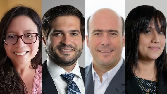El nuevo presidente del directorio de Luz del Sur y otras movidas empresariales